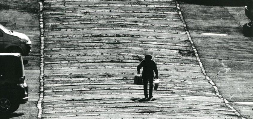 *休館中【谷口能隆】市立小樽美術館 谷口能隆写真展『Dead End-「十間坂」〈手宮地区-小樽〉』2020/3/21(土)~5/17(日)